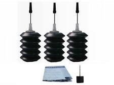 Refill Kit For Lexmark 36 36XL 18C2170 3x30ml Black Ink Cartridge X3650 X4630