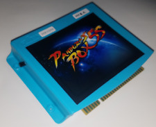 Pandora's Box 5s 999 in 1 JAMMA pcb arcade multigame board - FAST USA Seller