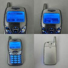 CELLULARE MINI PANASONIC A102 GSM UNLOCKED SIM FREE DEBLOQUE A100 GD55 G50