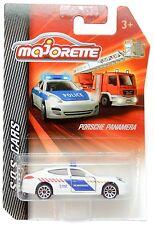 Majorette 209B Porsche Panamera Rendorseg Hungarian Police 1:64 2015 Hungary