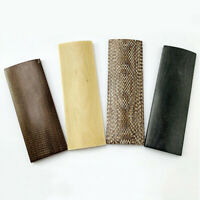 Micarta Knife Handle Material Scales Slab Making Blanks Crafts Sword Supply New