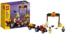 LEGO 40423 Halloween 🎃 Hayride Halloween 2020 🎃 Rare Sealed FREE UK 🇬🇧 P&P