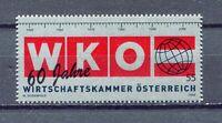 S11078) Austria MNH 2006, Chamber Of Commerce 1v