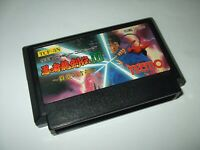 Ninja Ryukenden 3 Ninja Gaiden Nintendo Famicom FC TECMO 1991 Japan import