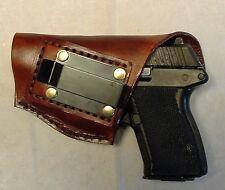 Left Hand IWB Concealment Holster for Kel-Tec P11