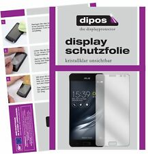 2x Asus ZenFone Ares ZS572KL Screen Protector Protection Crystal Clear dipos