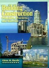 Building Construction Principles, Practices and Materials-ExLibrary