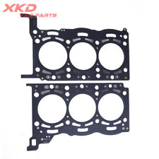 2-holes 1.63mm Cylinder Head Gaskets For VW Touareg Audi A4 Q5 3.0T Engine