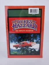 Dukes of Hazzard The Complete TV Series Show Collection 1-7 DVD Set Big Box