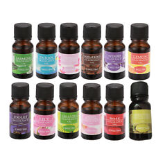 Wholesale 12 Kinds Of Natural Plant Water-soluble Flower Fruit Essential Oils