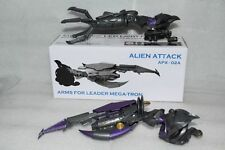 ALIEN ATTACK APX02B Mega Purple Right Arm for ROTF Leader Class Mega!