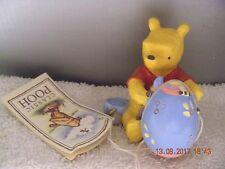 Disney Store - Pooh Easter Surprise Box    -  Figure