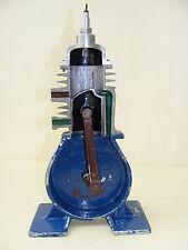 bello vecchio Modello didattico Pistone naso,Motor Processo accensione,Auto,