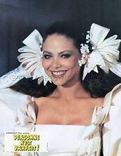 ORNELLA MUTI PERSONNE N'EST PARFAIT !1983 VINTAGE PHOTO LOBBY CARD #1