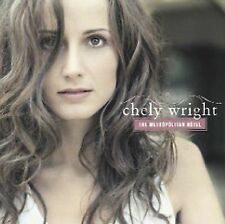 CHELY WRIGHT The Metropolitan Hotel (CD, Music, Rock, Country, 2005,  BRAND NEW)