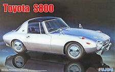 Fujimi ID-06 Toyota S800 1/24 scale kit