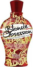 Blonde Obsession Indoor Tanning Lotion Accelerator by Devoted Creations