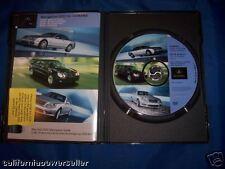 2006 Mercedes C, CLK GPS Navigation DVD