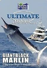 The Fishing Show - Ultimate Fishing Adventures - Giant Black Marlin : Vol 2...