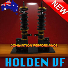 Holden VF Commodore Front Coilover - SYC Fully Adjustable Front Coilovers