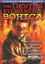 The Devil's Filmmaker: Bohica (DVD) **New**