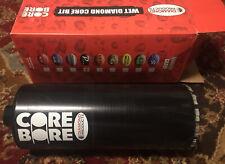 Core Bore 6 Turbo Core Bit