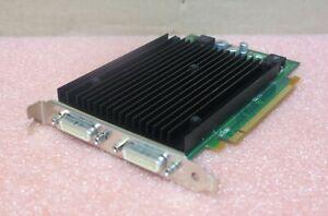 HP Nvidia Quadro NVS 440 256MB PCIe 1.0 x16 Two DMS-59 Graphics Card 390423-001