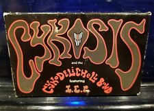 Cykosis  - Bloodstains feat. INSANE CLOWN POSSE rare Cassette Tape horrorcore