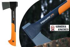 FISKARS ASCIA DA TAGLIO X7 accetta campeggio 640 g