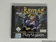 Rayman - New & Sealed - Playstation 1 - PS1