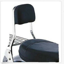 SUZUKI VL800 Volusia C800 Intruder HEAVY DUTY BACKREST SISSY BAR: COBRA C50/M50