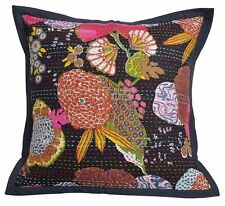 Children's Cushions and Covers in Floral Pattern