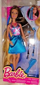 """Beautiful; brunette """"Barbie in the Dreamhouse"""" BNIB and NRFB"""