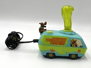 Scooby-Doo The Mystery Machine Plug-in-Play TV Game by Jakks Pacific Video Game