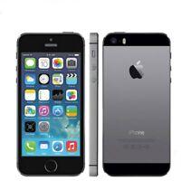 Original Apple iPhone 5s - 64Go Smartphone- Gris Sidéral DÉBLOQUÉ TOUT OPÉRATEUR