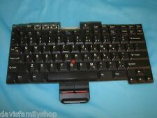 IBM Thinkpad A21M Type 2628 Original Factory Laptop Full Complete Keyboard