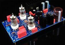 DIY Kit ref Marantz 7 C Tube Pre Amplifier (2 Channels)