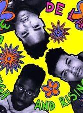 De La Soul - 3 Feet High And Rising (CD Used)