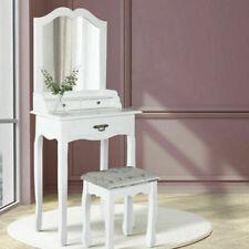 Artiss NAI-DRESS-D-AVA-WH Combo Dresser - White