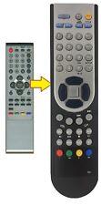 Ersatz Fernbedienung passend für Orion TV20RN1 / TV26RN1 / TV32RN1 / TV37RN1