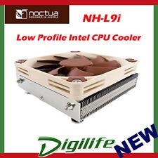 Noctua NH-L9i Low Profile Intel CPU Cooler PWM
