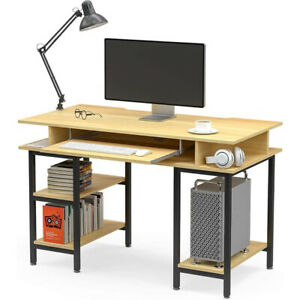 Study Writing Computer Desk Table Work-Station Furniture 7 Day Delivery