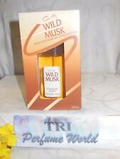 Coty WILD MUSK Cologne for Women Spray 2.5 fl.oz.