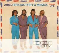 ABBA - GRACIAS POR LA MUSICA [40TH ANNIVERSARY DELUXE] NEW CD
