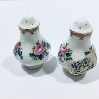 Royal Albert Lady Carlyle fine bone china ( salt ? ) pepper shaker