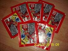 Penny Fußball Bundesliga Sticker Sammlung 2014/2015!!