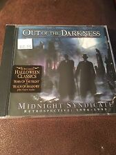 Midnight Syndicate Out of the Darkness Retrospective: 1994-1999 New