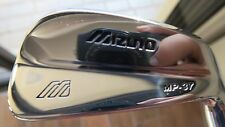 MINT and RARE Mizuno MP-37 Forged Iron Set, 3-PW,TT DG-S300 Stiff