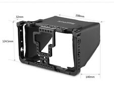 """PRO Director's Monitor Cage  7"""" for small hd 7 inch monitor"""