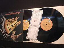 Heavy Metal - 24 Rock Electrifying Performances - 1970 Vinyl 12'' Lp.x 2/ VG+
